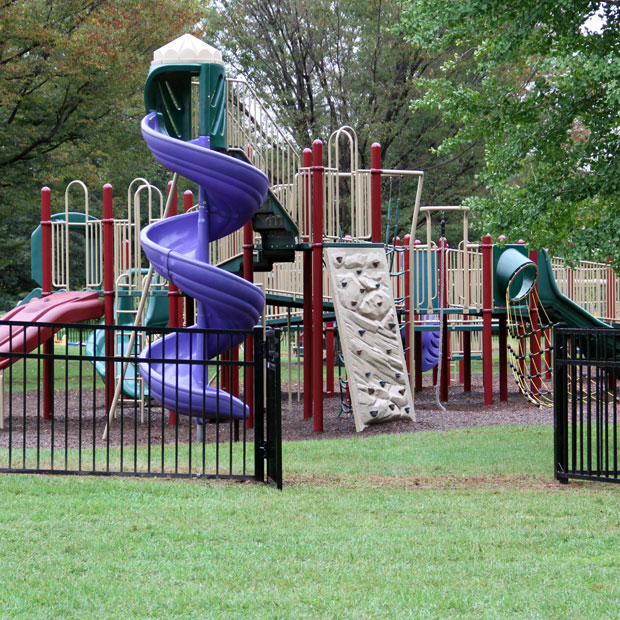 Children's Playscape